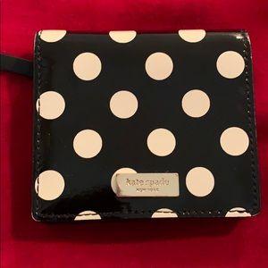 Kate Spade Serenade Carlisle wallet